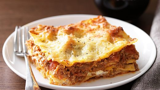 How To Reheat Lasagne In A Microwave – Valuable Kitchen