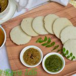 Soft and Pillowy Idli Using Idli Rava/ How to make Rava Idli in a Steamer -  Annapurnaz