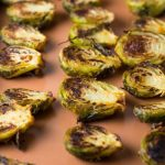 Roasted Brussels Sprouts (Side Dish) - Salu Salo Recipes