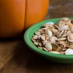 Roasted Pumpkin Seeds – A Bisel Dis… A Bisel Dat
