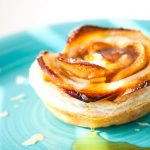 Rose Apple Pies - Sauce Pots