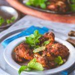 Garam Masala Tuesdays: Tandoori Chicken - The Novice Housewife