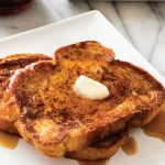 America's Test Kitchen's epic French Toast for One