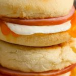Homemade Breakfast Sandwiches {Ready in 20 mins!} | Cookery Delights