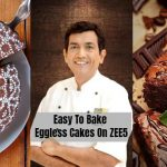 Quarantine Birthday: 2 Eggless Cake Recipes By B'day Boy Sanjeev Kapoor To  Try At Home! - ZEE5 News
