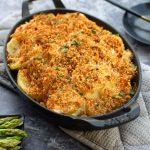 Creamy Vegan Scalloped Potatoes   The Vegan Atlas