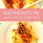 Shepherd's Pie - Heather Barrett
