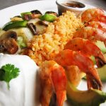 Different Ways to Cook Shrimp -Mexicali Fresh Mex Grill, Massachusetts