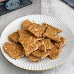 Easy Peanut Brittle Recipe: Ready in Just 15 Minutes! | Ideas for the Home
