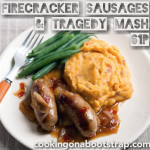 Firecracker Sausages With Tragedy Mash, 61p [A Girl Called Jack] – Jack  Monroe