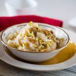 Sooji Halwa Recipe in Microwave - LG Microwave Recipe - My Tasty Curry