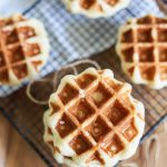 dailydelicious: Sourdough Waffles – Knoxbeatz Recipes