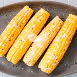 How To Store Cooked Corn On The Cob – Valuable Kitchen