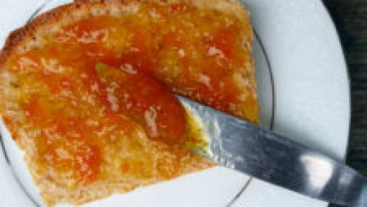 Super Easy Ginger Kumquat Marmalade | Sumptuous Spoonfuls