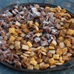 Chex Mix and Puppy Chow | Braised Anatomy