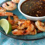 Sweet and Spicy Shrimp   Tasty Kitchen Blog