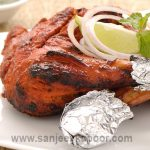 How to make Tandoori Chicken, recipe by MasterChef Sanjeev Kapoor
