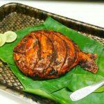 Tandoori Pomfret Recipe - Indian style-Chanchal's Kitchen