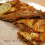 How to make Tandoori Pomfret, recipe by MasterChef Sanjeev Kapoor