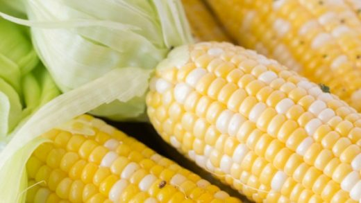 How to Microwave Corn on the Cob - Lovely Little Kitchen
