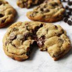 The Best Chocolate Chip Cookies – Modern Honey