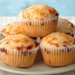 The Best Vanilla Cupcake Recipe   Simple Cup Cake Recipe   Khoobsurat World