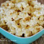 Marshmallow Popcorn | Recipes Recipe