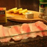 Baked Tilapia - Make Life Special