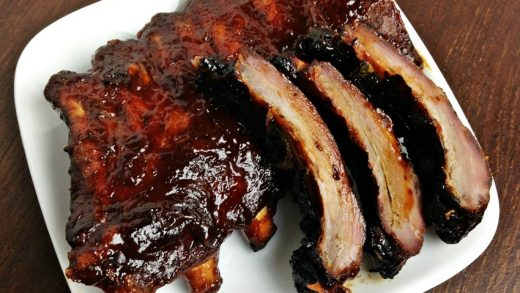Tony Roma's Ribs and BBQ #Review - Powered By Mom