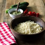 Basic Preparation Instructions for Traditional Pearl Couscous Recipe |  Bob's Red Mill