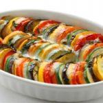 Traditional Ratatouille Recipe   Famous French Food   EpersianFood