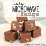 10 Best Microwave Fudge without Condensed Milk Recipes   Yummly