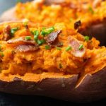 Best Baked Sweet Potato Recipe | How To Cook Sweet Potatoes In The Oven -  MysteryFlavours