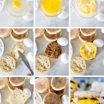 Microwave Breakfast Sandwich - Cooking With Karli