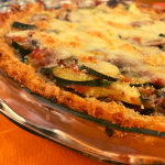 Is-It-A-Pizza?: A Potato, A Microwave and a Dream - Trainwreck Recipes