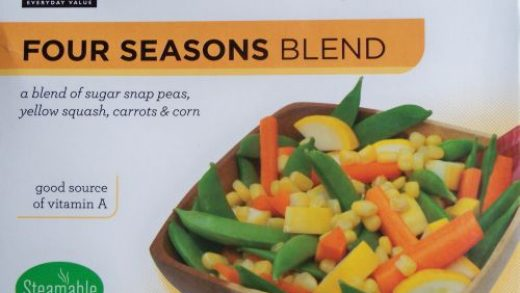 Whole Foods' 365 Frozen Vegetable Blends: Product Review – Eat Drink Better