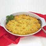 Yellow Squash Casserole - Boarding House Style – Palatable Pastime  Palatable Pastime