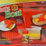 Yole boat plans : Pasta boat manual