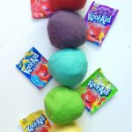 Learn How to Make Deliciously Scented Playdough With Kool Aid | Activities  for kids, Kids activities blog, Kool aid