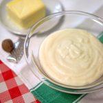 Béchamel Sauce (Besciamella) and my foolproof lump-free process - Ilaria's  Perfect Recipes