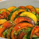 acorn squash with chile-lime vinaigrette – smitten kitchen