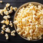 Why Popcorn Sales Are Way Up During Coronavirus - Variety