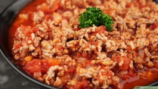 How to Cook Mince (with Pictures) - wikiHow