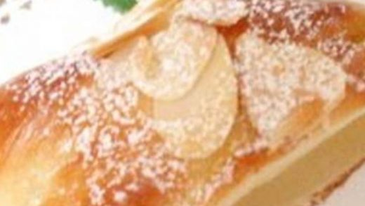 Recipe: Yummy Apple Danish - CookCodex