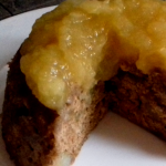 Steamed Apple Pudding – The Magick Kitchen