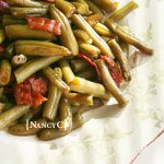 Arkansas Green Beans   NancyC
