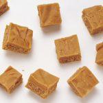 Vanilla Fudge (Microwave method)   Chelsea Sugar