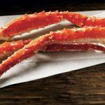 King crab | jovina cooks
