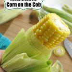 Microwave Corn On The Cob In Husk – TCII HDMI Wireless