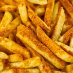 Kidney-Friendly Baked French Fries – Nutritious Therapy